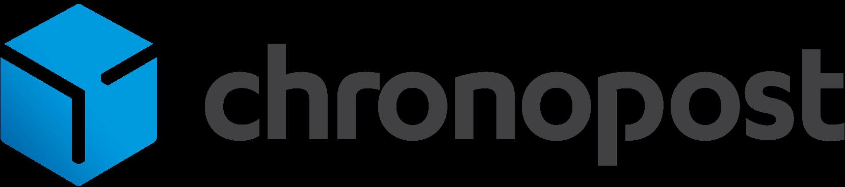 Chronopost logo 2015