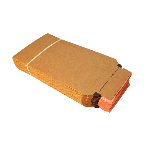 Enveloppe carton a5 15 x 25 cm