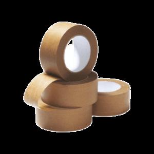 Ruban Kraft adhésif 5 cm x 66 cm